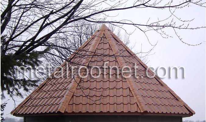 Aluminum tile roofing | Metal Roof Network