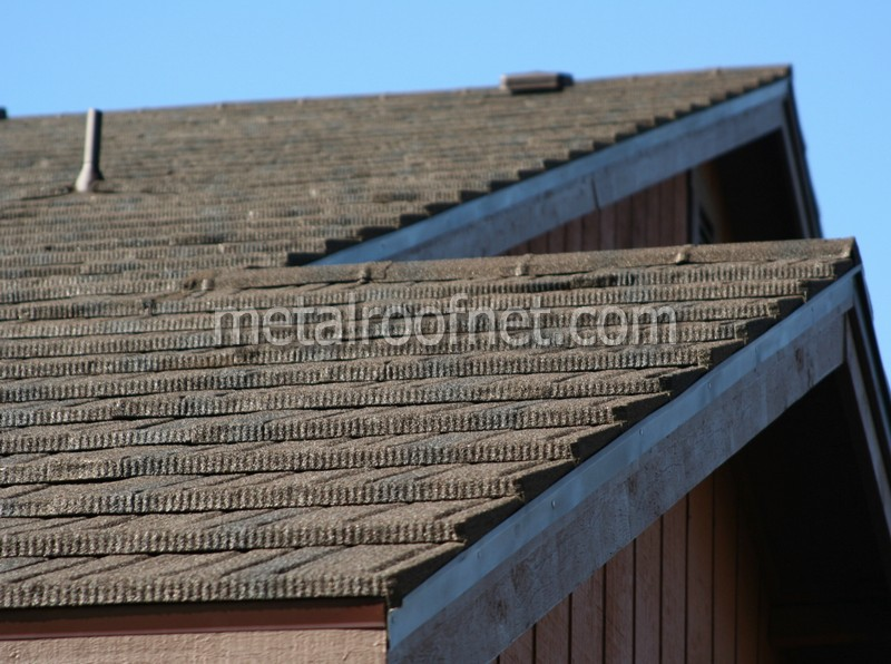 coated steel shakes | Metal Roof Network