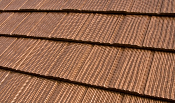 copper colored metal roofing | Metal Roof Network