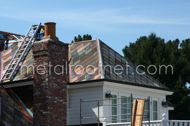 Copper Roofing Pros And Cons