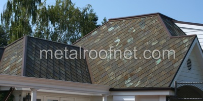 Copper Roof Experts On The San Francisco Bay