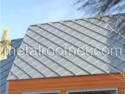 Diamond Shingles The Best Material For Beautiful Pro