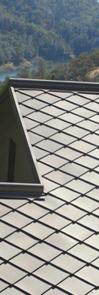 finished steel diamond shingles   Metal Roof Network