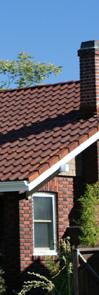natural steel tiles | Metal Roof Network