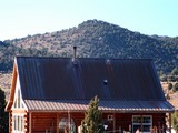 Natural Steel Roofing Panels
