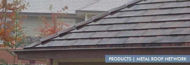 Wonderful Metal Roof Materials