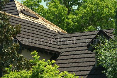coated steel | Metal Roof Network