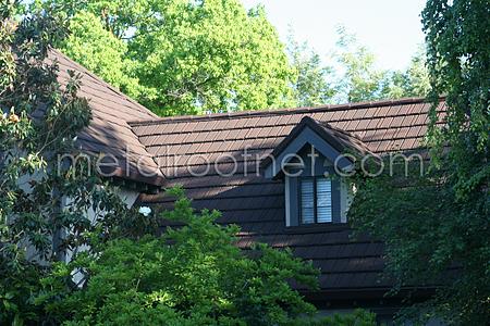 coated steel shakes | Metal Roof Network