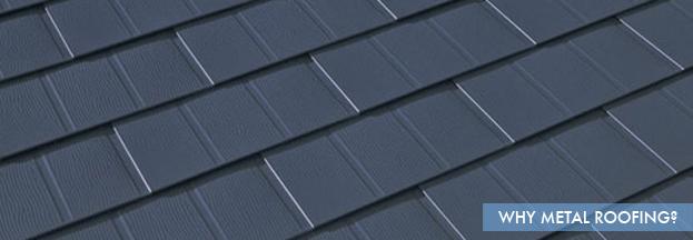 why metal roofing   Metal Roof Network