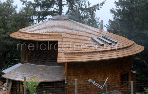 How Does A Patina Affect The Lifespan Of A Metal Roof