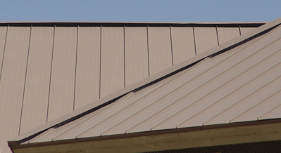 finished steel | Metal Roof Network