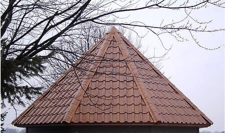 Aged-Copper-Tile-Turret-metal-roof-network
