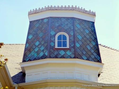 metal-roof-network-copper-diamond-shingles