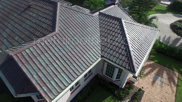 metal-roof-network-custom-copper-roof-aerial-view