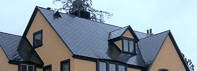 Porcelain Roofing S Roof