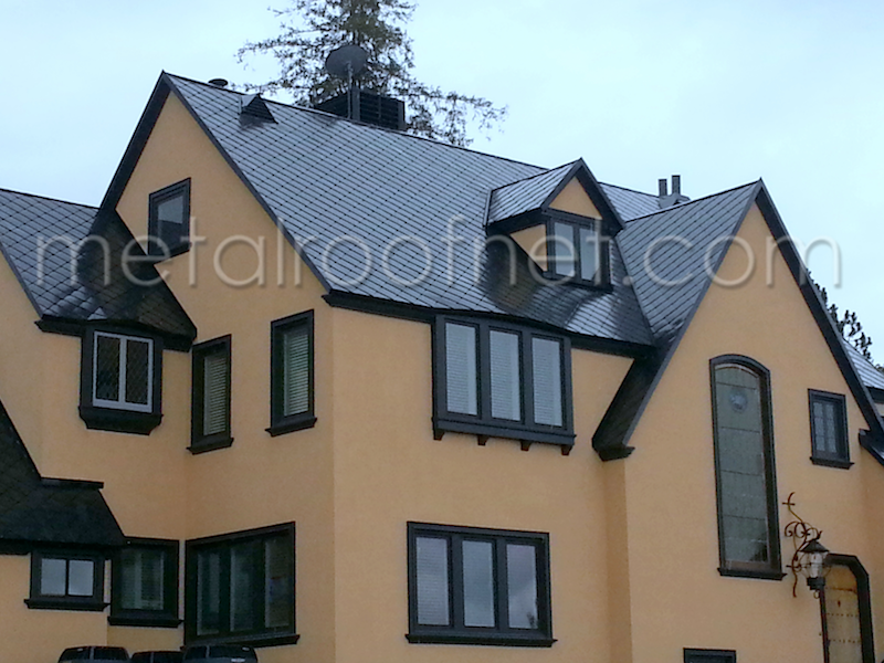 The Pros and Cons of a Metal Roof from the Metal Roof Experts