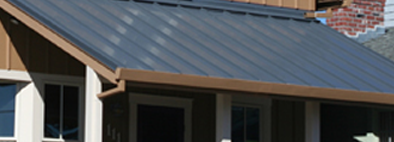 finished aluminum panel | Metal Roof Network