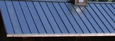 natural steel shakes | Metal Roof Network